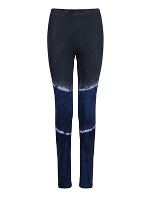 Reinders | Pants Legging Dark Blue/ True Black