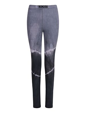 Reinders | Pants Legging Metal Grey/ True Black