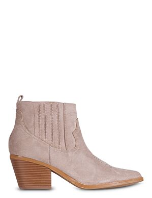 Boot Lucky Taupe