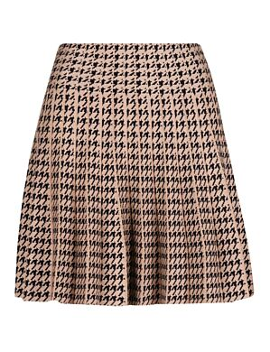 Skirt Holly Taupe