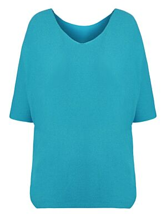 Triple Nine | Top Luxury Turquoise