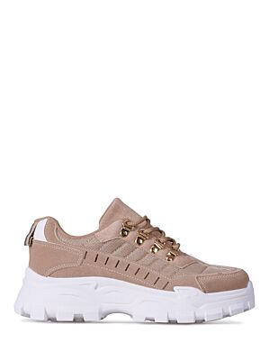 Sneaker Philou Taupe