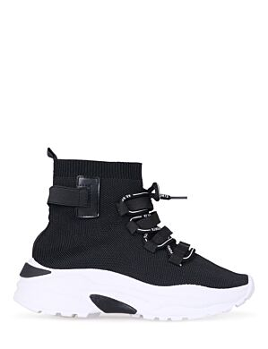 Sneaker Mia Zwart