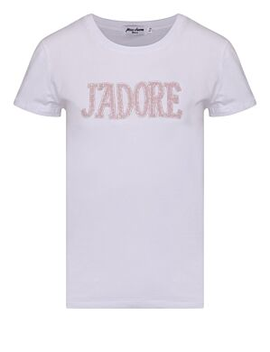 T-shirt Adore Adore Wit