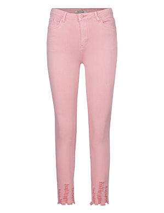 Vivid | Pink Jeans 1146-16
