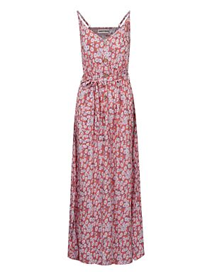 Long Dress Lavie Koraal