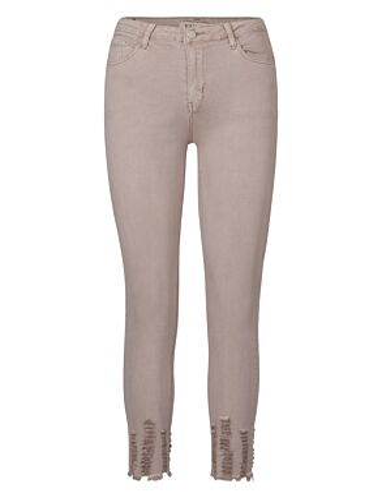 Vivid | Beige Jeans 1146-13