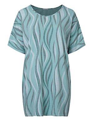 Dress Quincy Turquoise