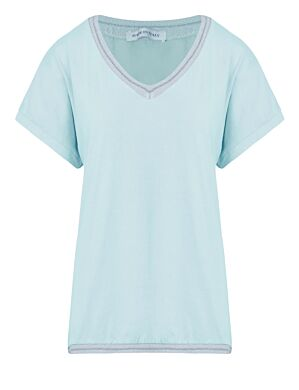 T-shirt Suze Mint