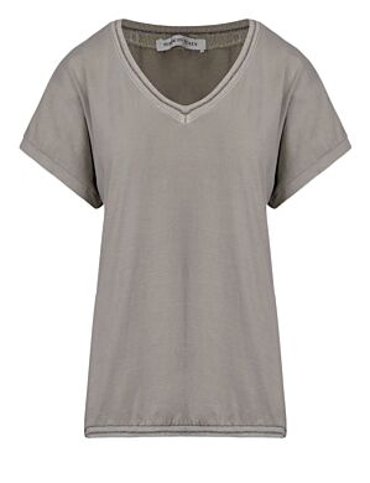 T-shirt Suze Groen