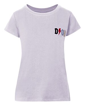 T-shirt D!or Colors Wit