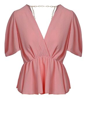 Top Chain-y Roze