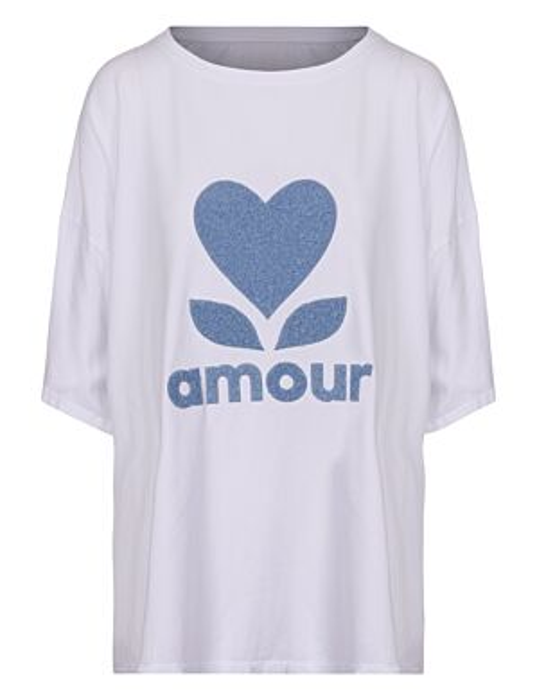 T-shirt Mi Amor Wit