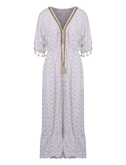 Long Dress Beau Wit