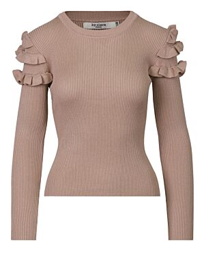 Top Lesley Taupe