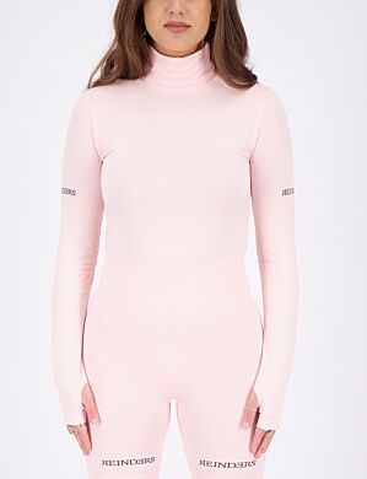 Reinders | Body Wording Baby Pink