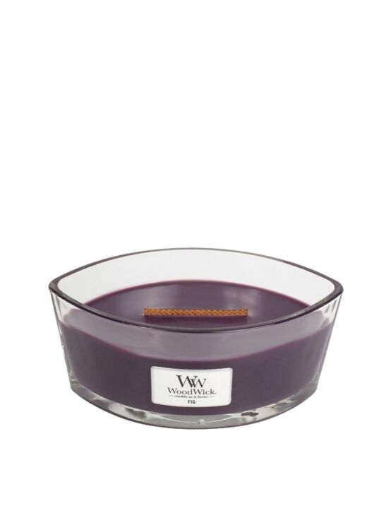 WoodWick | Fig Ellipse Candle