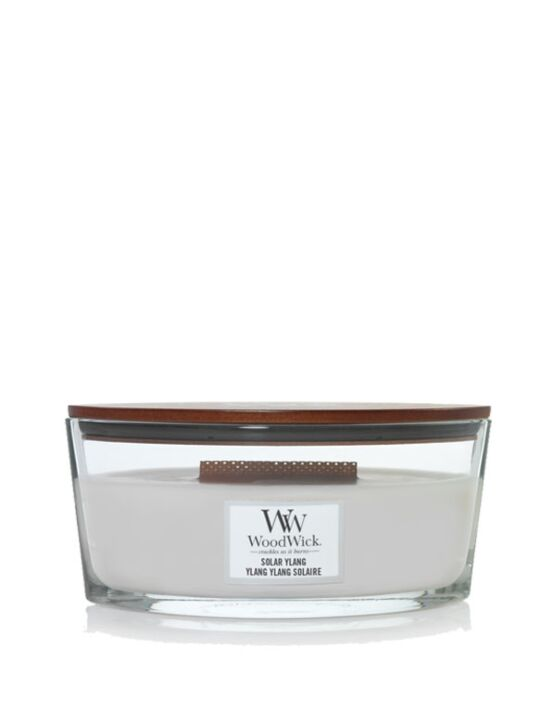WoodWick | Solar Ylang Ellipse Candle