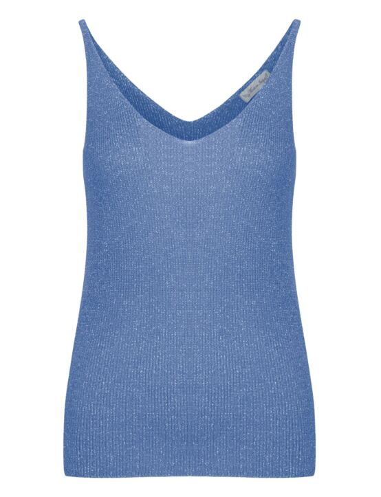 Top Essie Felblauw