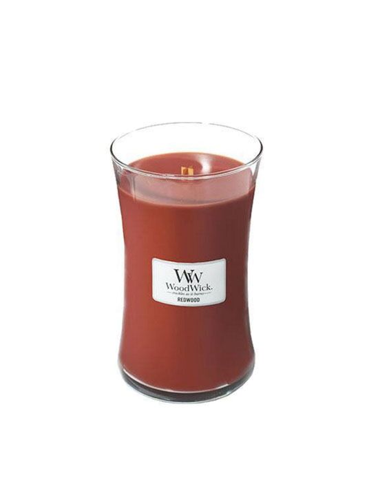 WoodWick - Redwood Large Candle