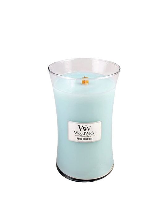 WoodWick | Pure Comfort Large Candle