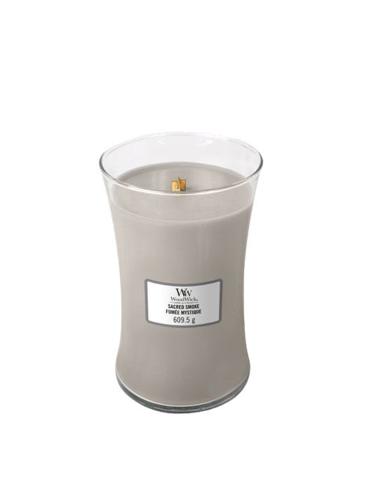 WoodWick - Sacred Smoke Large Candle