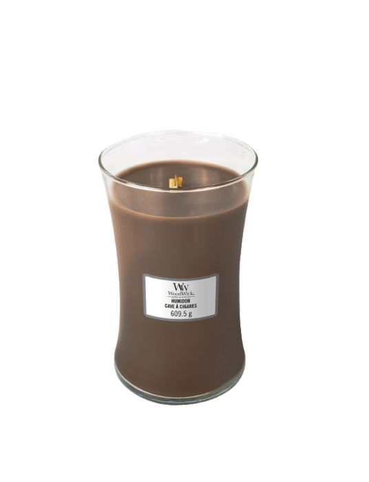 WoodWick - Humidor Large Candle