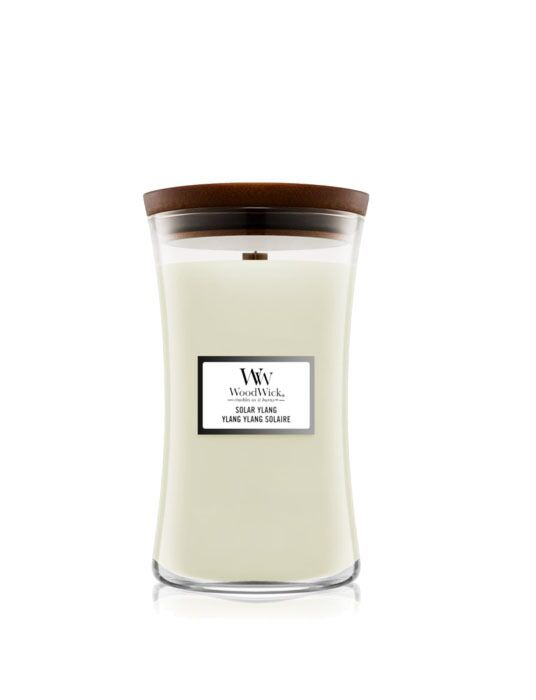 WoodWick - Solar Ylang Large Candle