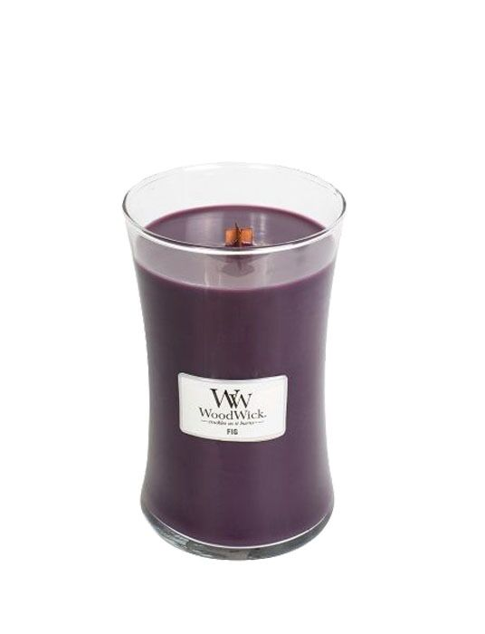 WoodWick - Fig Large Candle