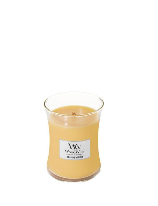 WoodWick - Seaside Mimosa Medium