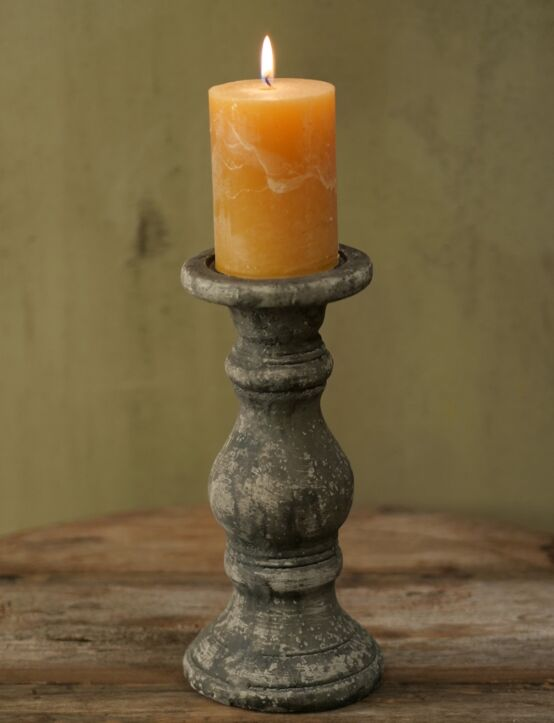 Candle Nature D7.H10