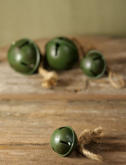 Bal 5cm Green
