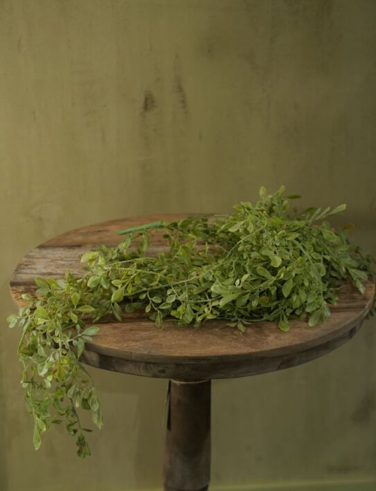 Farnblatthänger CA 150 cm, Grün