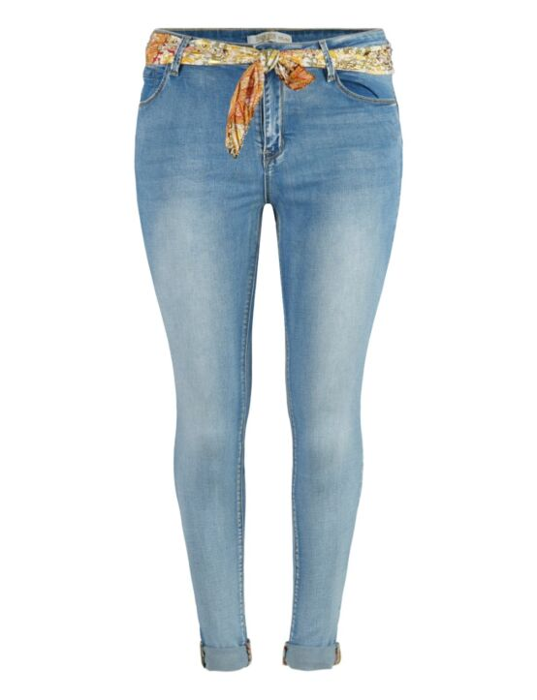 Zac & Joe | Blue Jeans B3242#