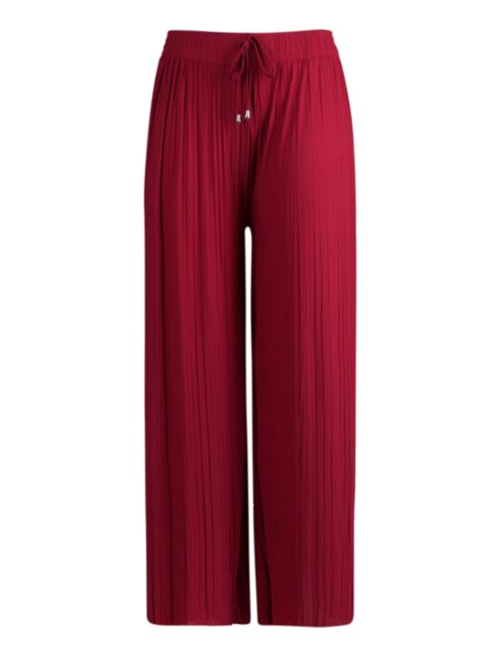 Trouser Coco Rood