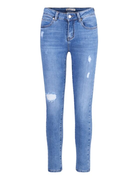 Hello Miss | Blue Jeans AB910