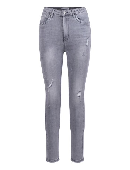 VS Miss | Grey Jeans 7196