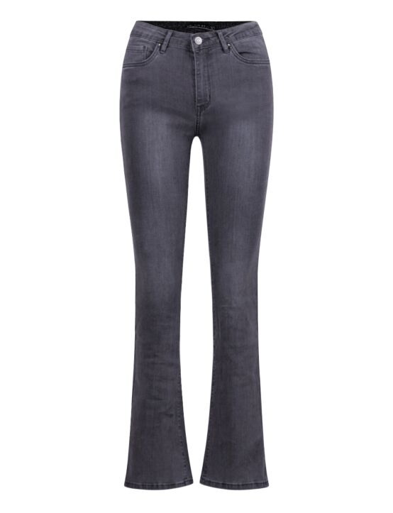 VS Miss | Grey Jeans 6986 Grijs