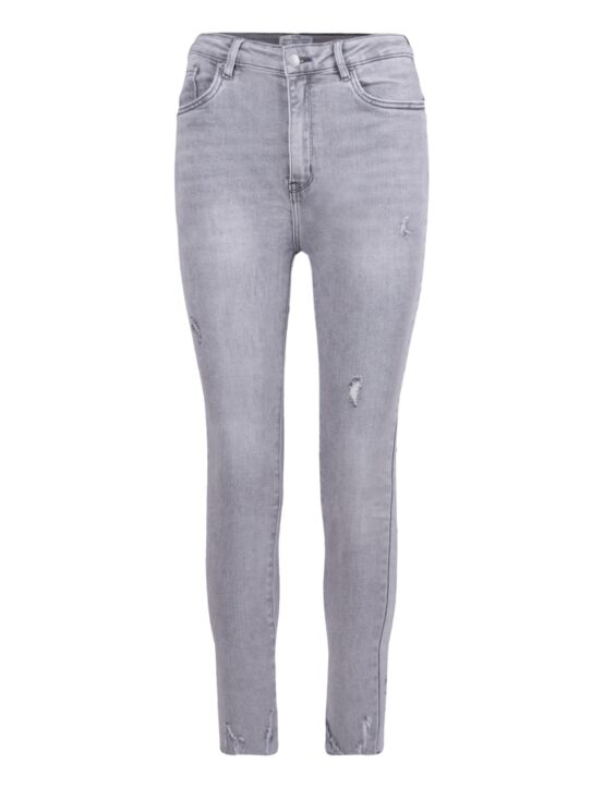 VS Miss | Grey Jeans SHW7244