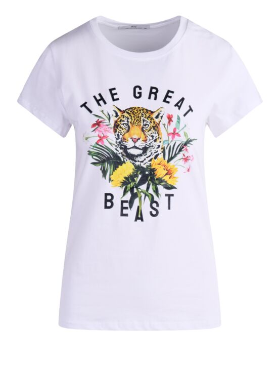 T-shirt The Great Wit