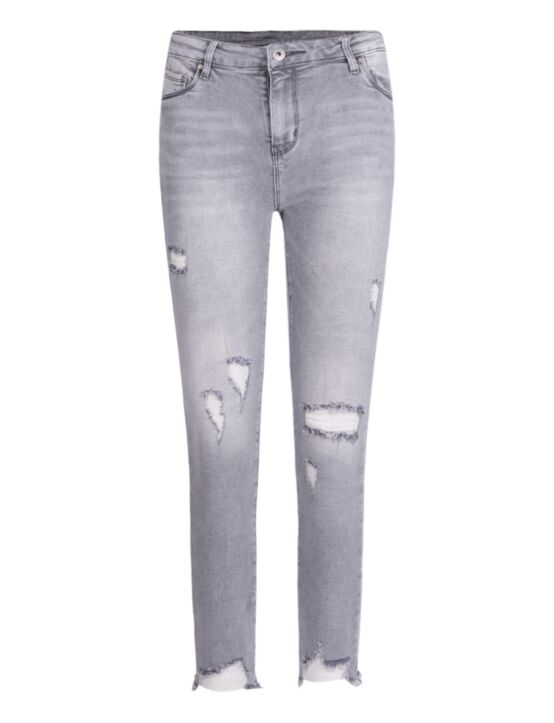 Newplay | Grey Jeans 7245-2