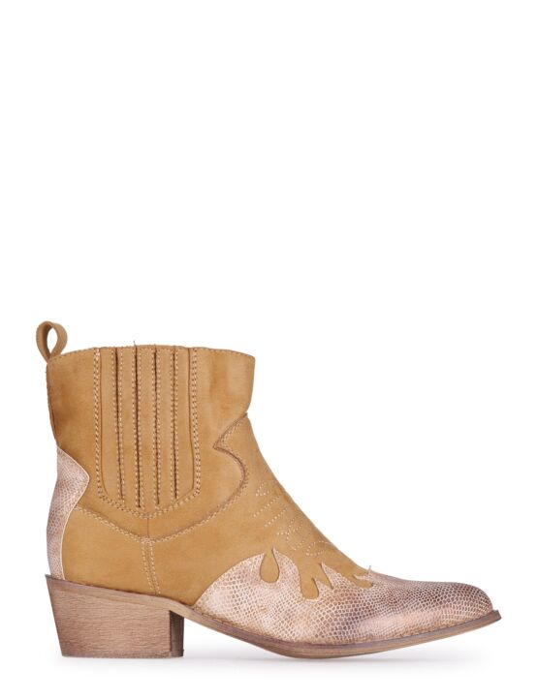 Boot Mandy Camel