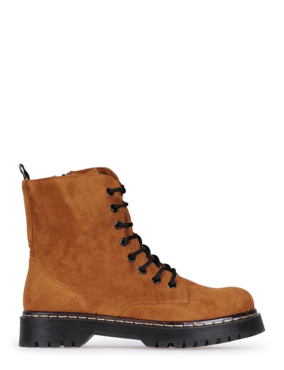 Boot Manouk Camel