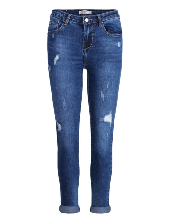 Hello Miss | Blue Jeans AB980