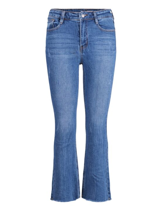 Laulia | Flair Jeans K005