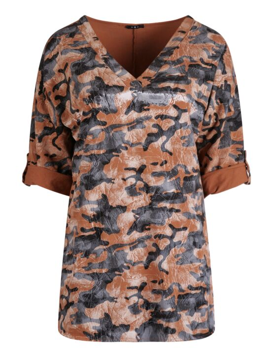 Dress Army Oranje