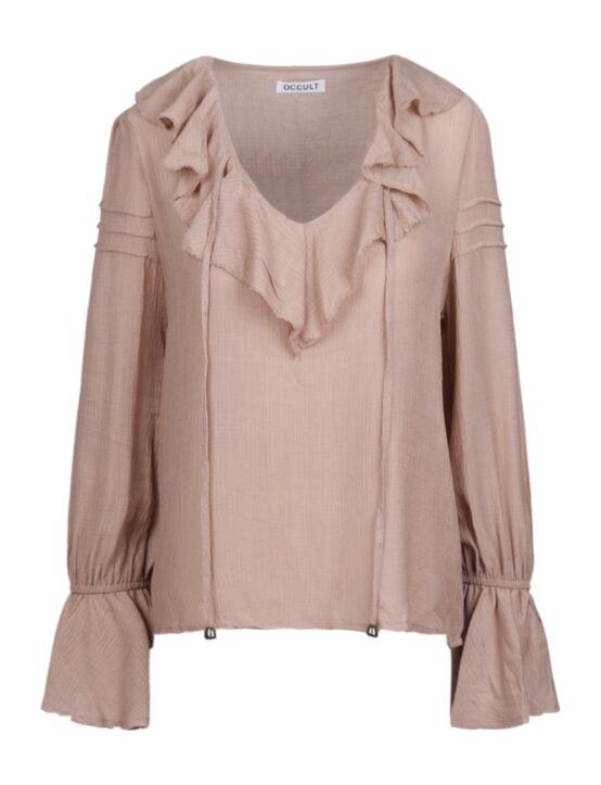 Blouse Kylie Taupe