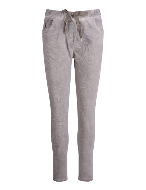 Trouser Tess Taupe