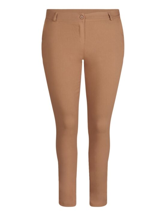 Pantalon Patty Camel