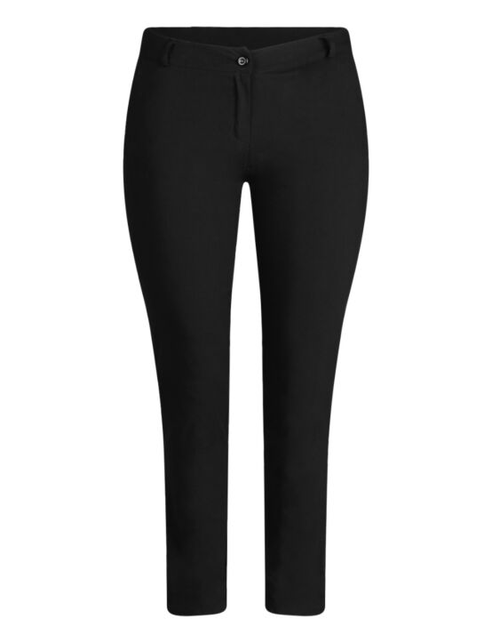 Pantalon Patty Zwart